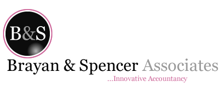 Brayan and Spencer Logo